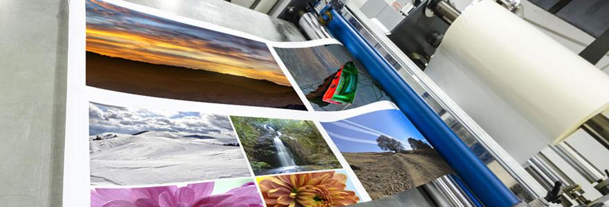 imprimer des affiches