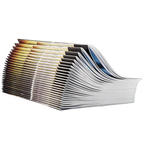Livrets et catalogues